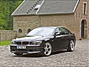 BMW 7-series by AC Schnitzer wallpaper - front-left view