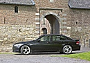BMW 7-series by AC Schnitzer wallpaper - left side view