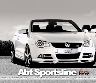 Eos by Abt Sportsline - click here