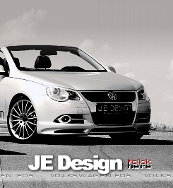 Eos by JE Design - click here