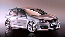 VW Golfy by Oettinger