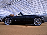 Wiesmann Roadster: Side view - Click here to see more