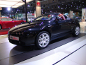 Alfa Romeo Spider - left-front view - click for wallpaper