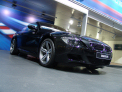 BMW M6 Convertible - front-right view - click for wallpaper