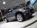 BMW X5 - right-front view - click for wallpaper