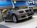 BMW 3-series Convertible - front-right view from below - click for wallpaper