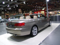 BMW 3-series Convertible - right-rear view 1 - click for wallpaper