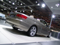 BMW 3-series Convertible - right-rear view 2 - click for wallpaper