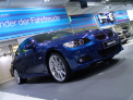 BMW 3-series Coupe - front-right view - click for wallpaper