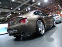 BMW Z4M Coupe - rear-right view - click for wallpaper