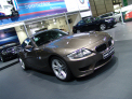 BMW Z4M Coupe - right-front view - click for wallpaper