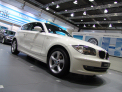 BMW 1-series - right-front view - click for wallpaper