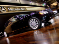 Maybach 62S - right-front view - click for wallpaper