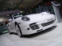 Porsche 911 (997) Turbo - front-right view from below - click for wallpaper