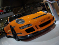 Porsche 911 (997) GT3 RS - front-right view 1 - click for wallpaper