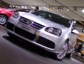Volkswagen Golf R32 - front view - click for wallpaper