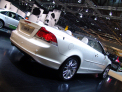 Volvo C70 Convertible - rear-right view - click for wallpaper