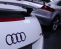 Audi TT - rear detail - Click for wallpapers