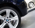 BMW - alloy wheel - Click for wallpapers