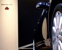 At the Maybach booth 2 - Click for wallpaper