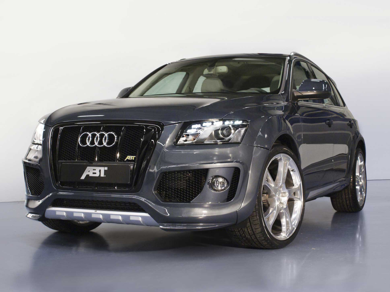 New Audi Q5 by Abt Sportsline