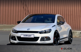 Scirocco by Oettinger - front side view - click here
