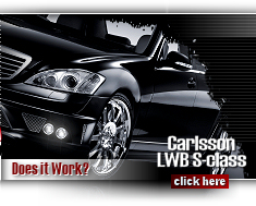 LWB and Racy Looks: Does it Work?