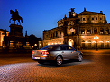 VW Phaeton at the Semper Opera Dresden