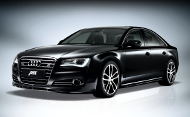 All-new Audi A8 by Abt Sportsline