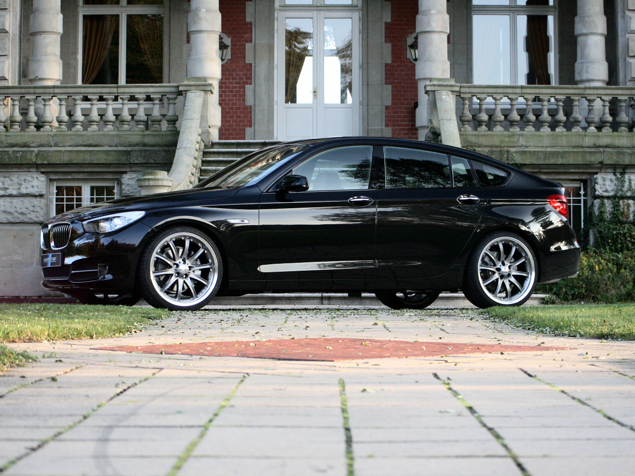 5-Series GT by Hartge
