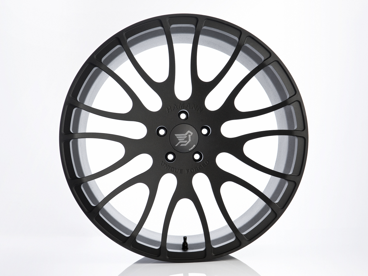 'Unqiue Forged Anodized' Wheel by Hamann Motorsport