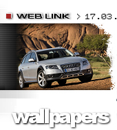 Audi A4 Allroad quattro on DesktopMachiene.com