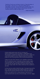 Click here to view our Cayarga Concept Car